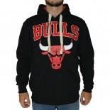 Moletom NBA Hoodie Bulls NB6086005