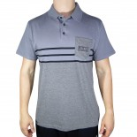 Camisa Polo Element Lines