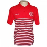 POLO INTER REEBOK STRIPE FEMININA