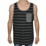 Regata DC Pocket Striped