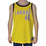 Regata NBA Lakers Retro Nb4816003