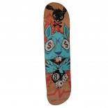 Imagem - Shape MK Skateboard 7.75 cód: 1129