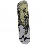 Imagem - Shape MK Skateboard 7.75 cód: 718
