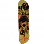 Imagem - Shape MK Skateboard 8.0