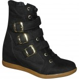 Imagem - Sneakers Garota Apimentada Ref013 cód: 3