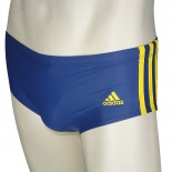 Sunga Adidas Lateral 3S