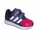 Tenis Adidas LK Sport CF Infantil