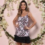 Vestido Like A Doll VE0048