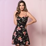 Vestido Like a Doll Ve0051