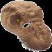 Sandalia Grendene Jurassic Park Mask 22550 3