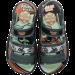Sandalia Grendene Jurassic Park Mask 22550 2