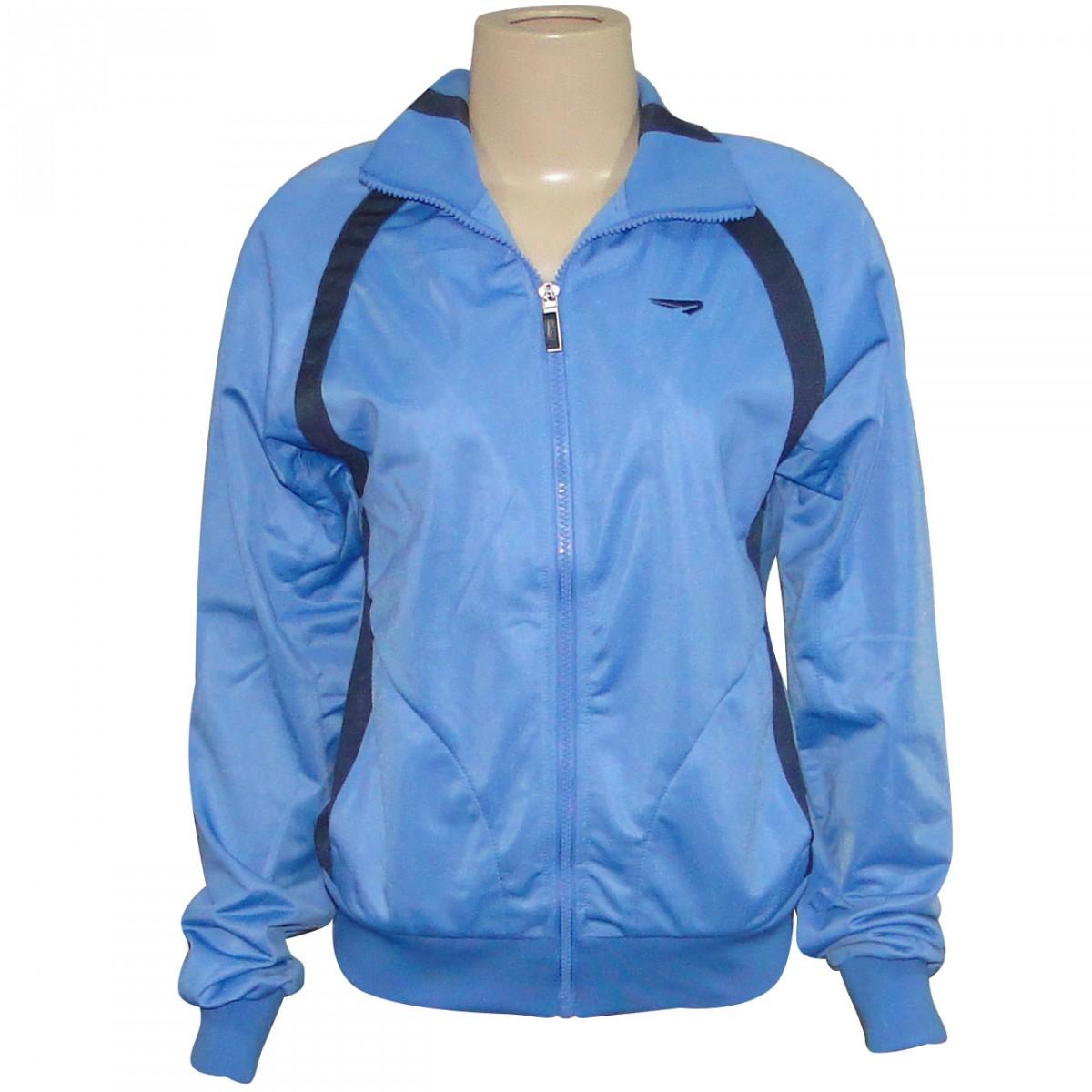 4e111198d1f Agasalho Rainha Ciana Feminino 4128622 - Azul Marinho - Chuteira Nike