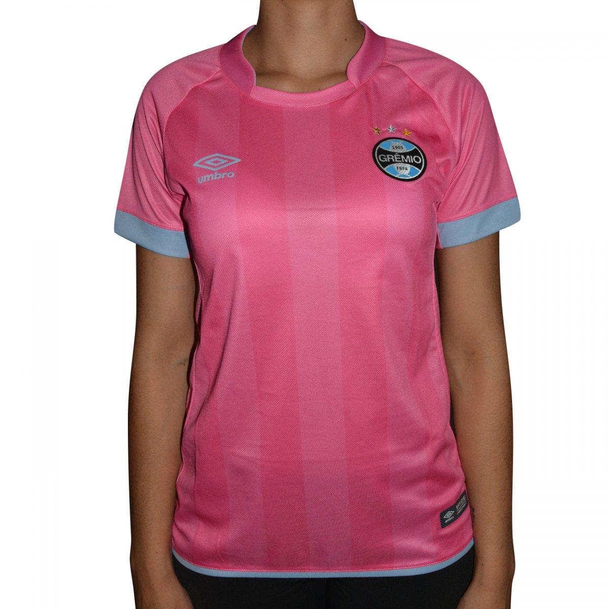723d024914d00 comprar camiseta gremio original outubro rosa