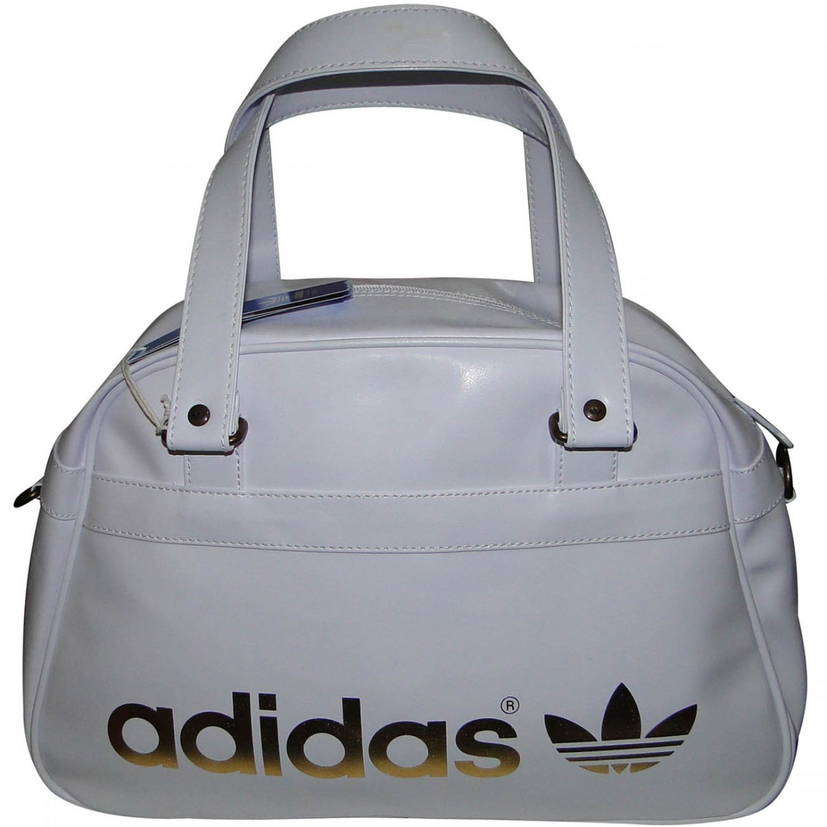 Hqdsxrtc 5566 Adidas Adicolor Nike Bowling Bolsa Brancodourado Chuteira PX0wkNOn8