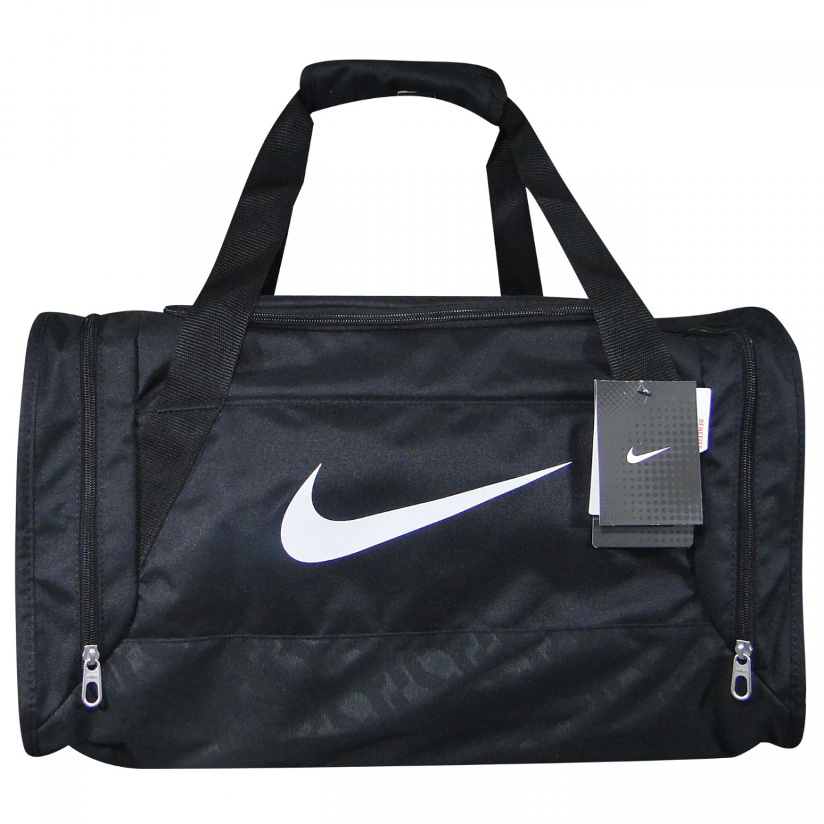 Bolsa Nike BA4831 BA4831 001 - Preto - Chuteira Nike 1b5b1ef221972