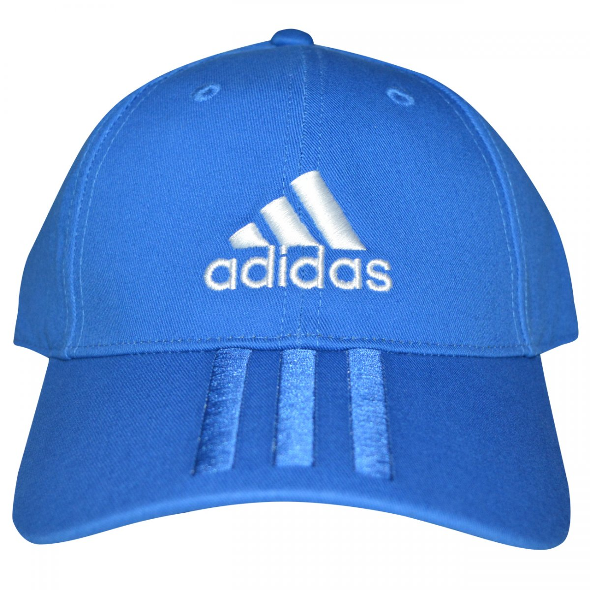 4ff35304c16eb Bone Adidas Tiro Cap BS7469 - Azul azul - Chuteira Nike