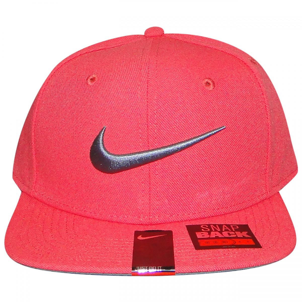 Bone Nike 639534 639534-633 - Goiaba Cinza - Chuteira Nike c6524ed4df2