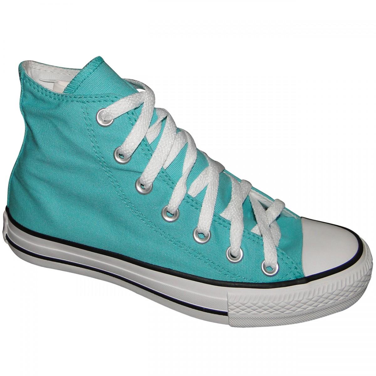 845bfb254e BOTA ALL STAR CONVERSE CORE HI CT112067 - PISCINA BRANCO - Chuteira Nike