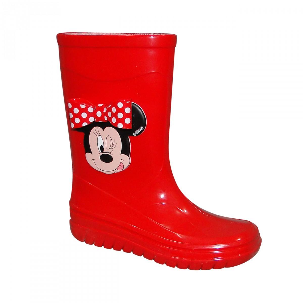 8b10c4a4972 Bota Minie Disney Magia Infantil
