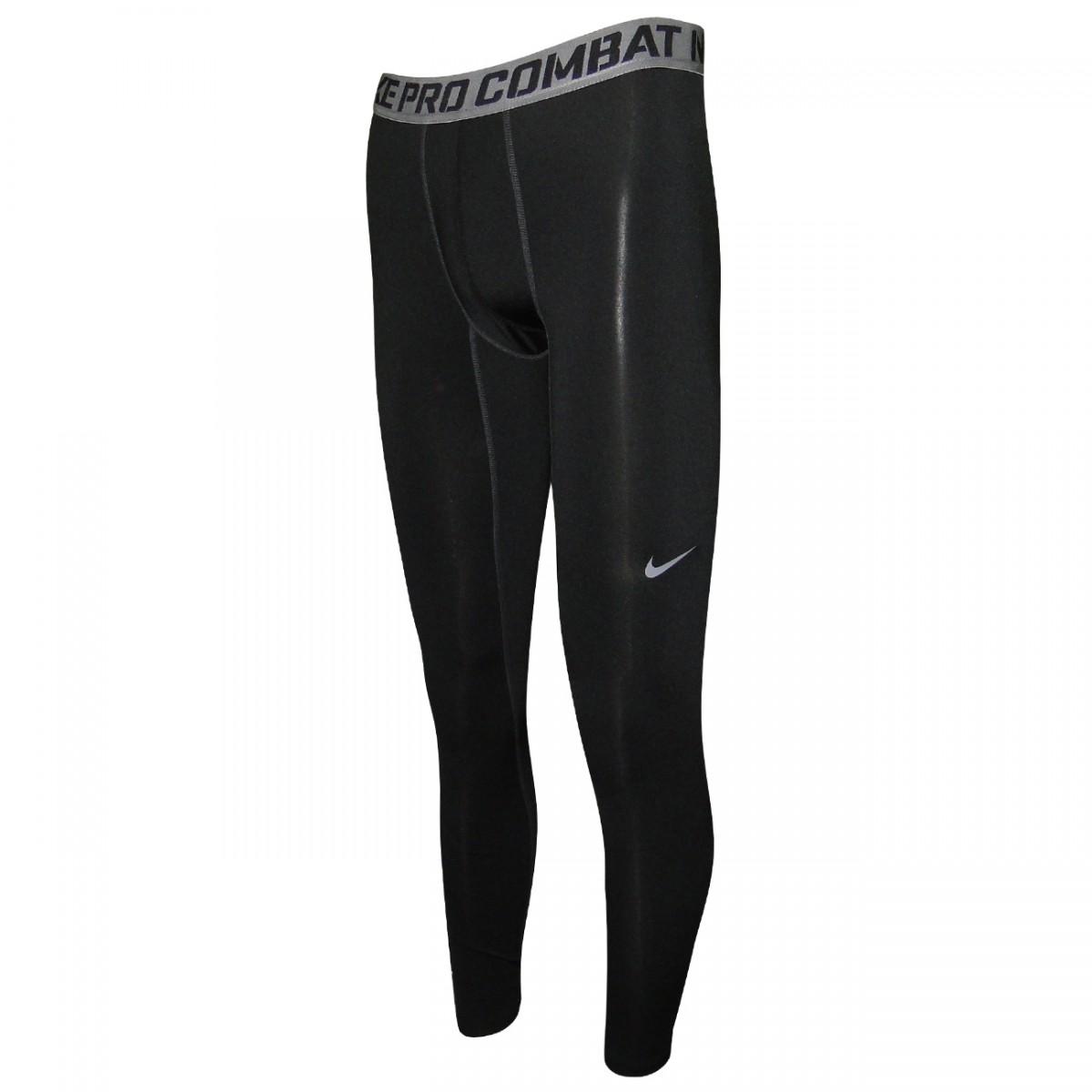 41d1ac40c55b3 Calça Termica Nike 449822 449822-010 - Preto - Chuteira Nike, Adidas.  Sandalias Femininas. Sandy Calçados