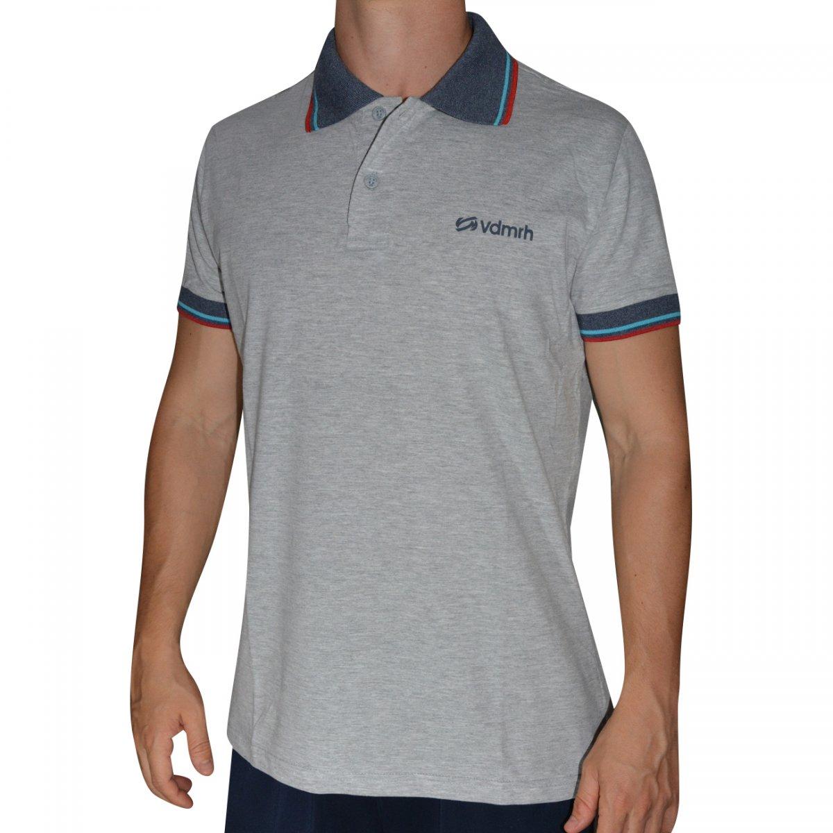 comprar camisa polo da Vida Marinha 36b91e0f11901