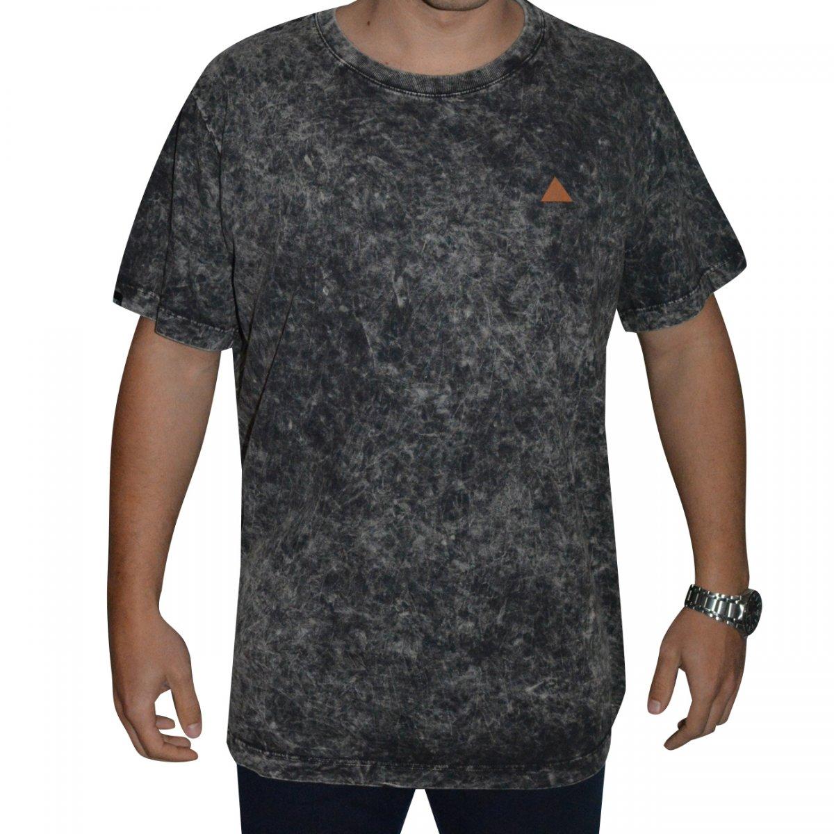 838c05a9f9 Camiseta Code Stoned 210408016 - Preto - Chuteira Nike