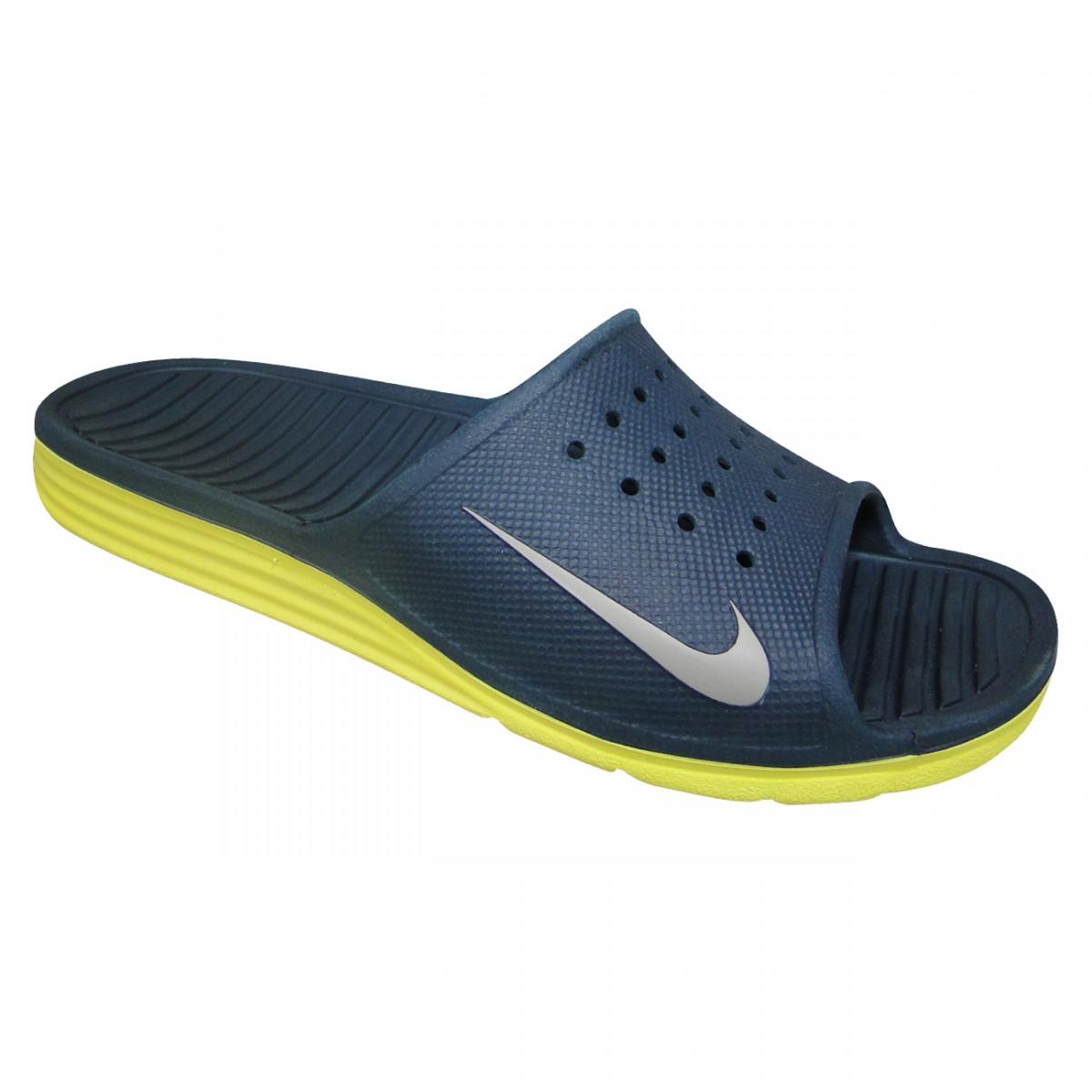 13e0a0eafe530e Chinelo Nike Solarsoft Slide