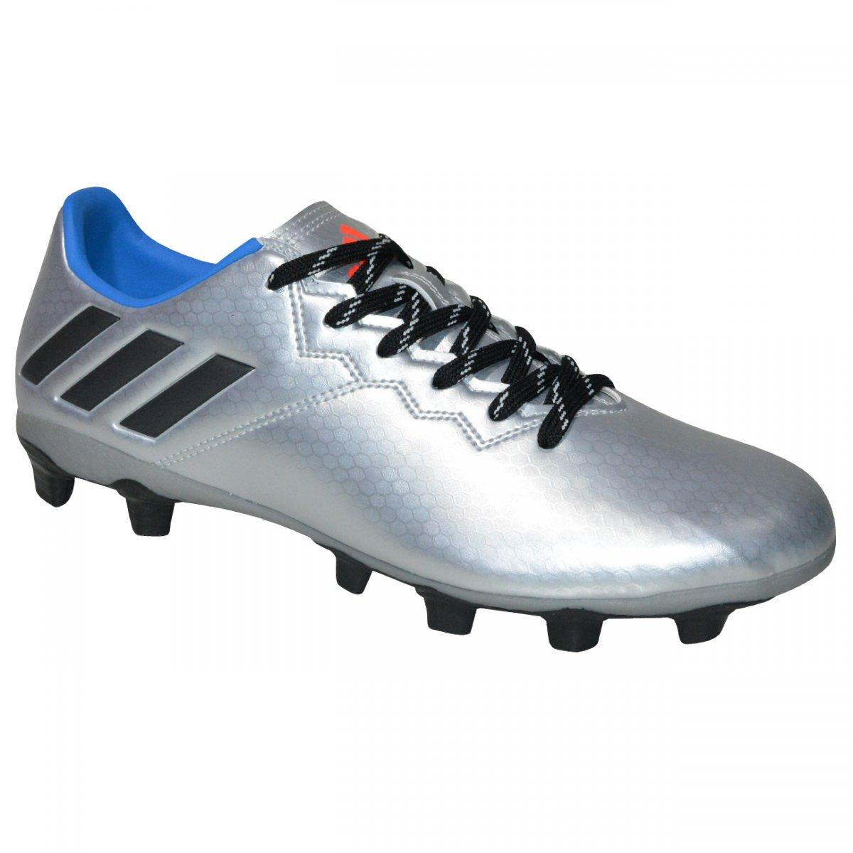 171b38f020 ... Chuteira Adidas Messi 16.4. ZOOM