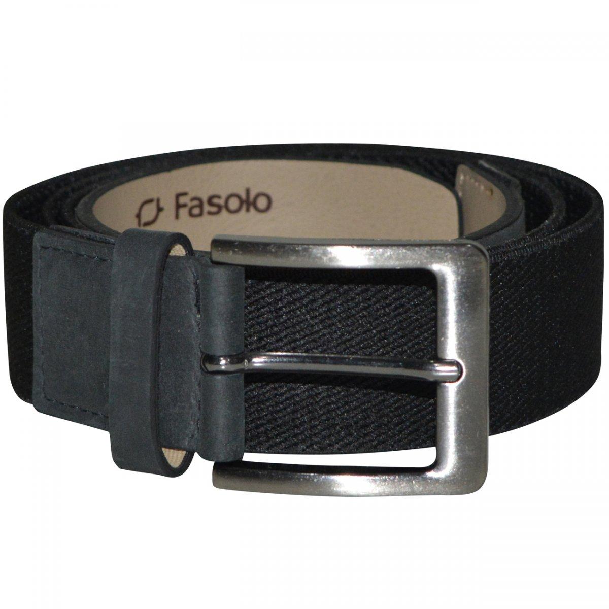 f147d712c504a Cinto Fasolo G188221 G188221751 - Preto - Chuteira Nike