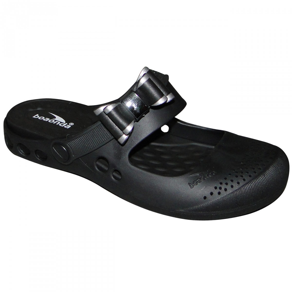 fbfd65920a Crocs Boaonda 1170 Ibiza 1170-001 001 - Preto - Chuteira Nike ...