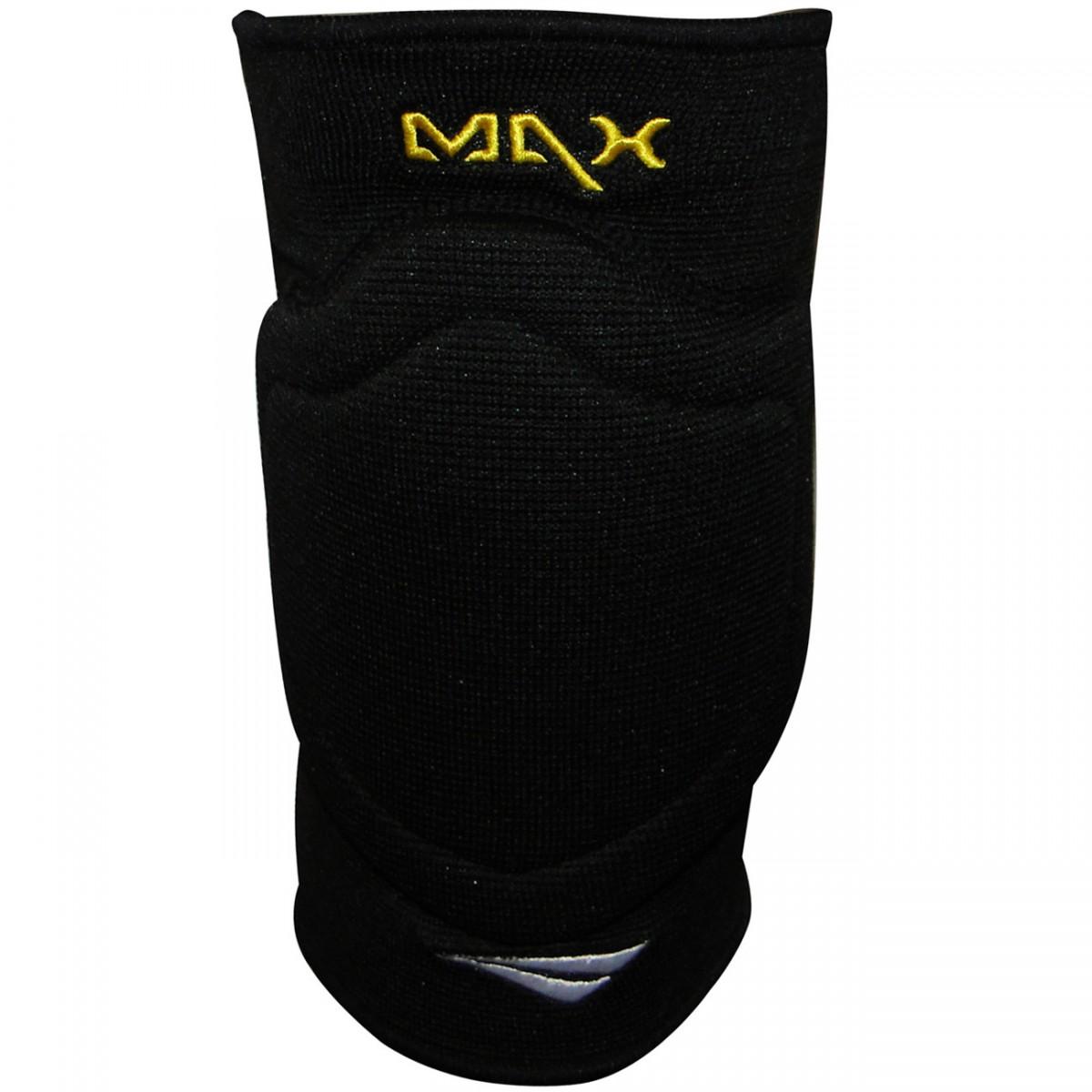 b2d3860fc8eb0 Joelheira Penalty Max 11 3398 - PRETO - Chuteira Nike