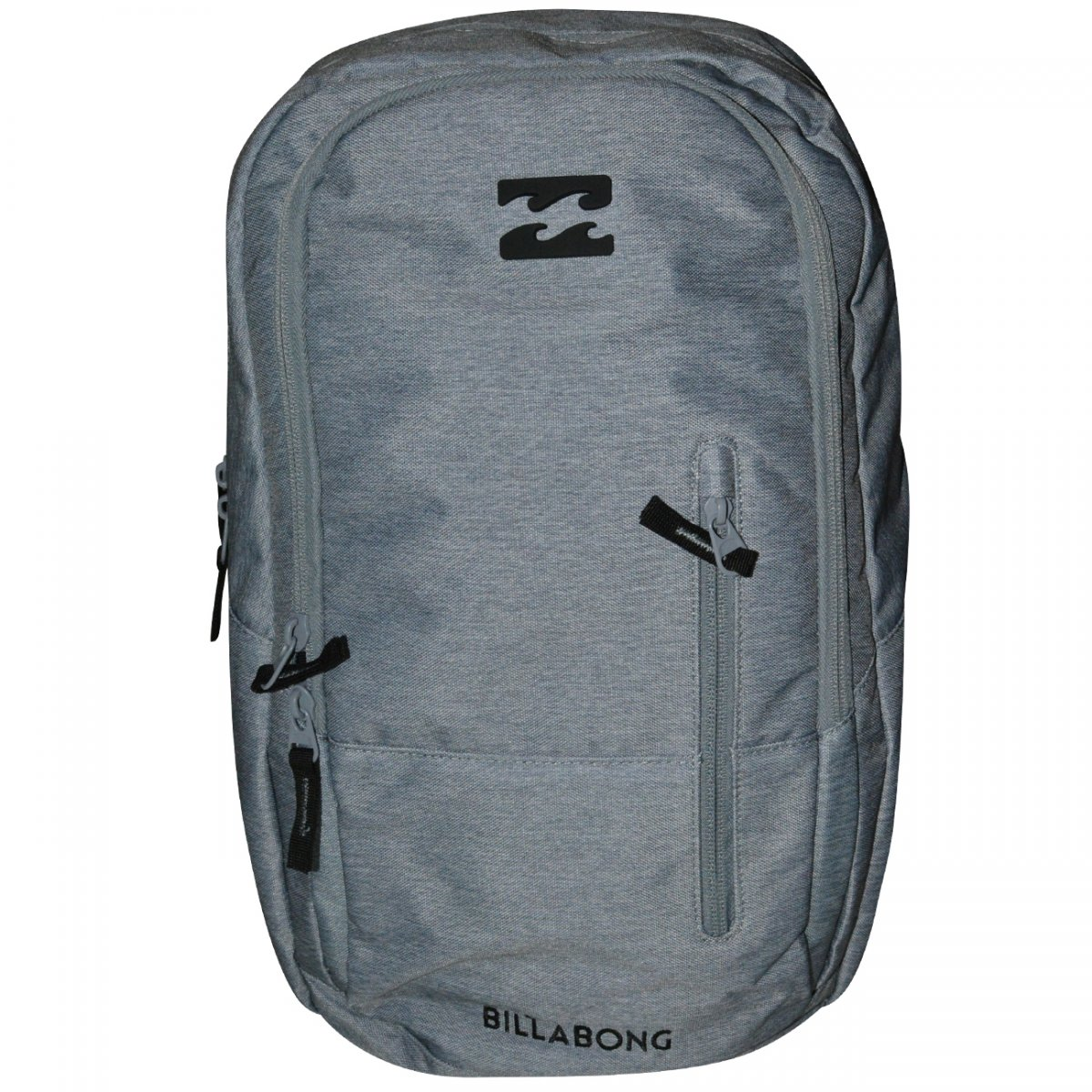 71a7176e1 Mochila Billabong Shadow Pack C5BP03 X0045 - Cinza - Chuteira Nike, Adidas.  Sandalias Femininas. Sandy Calçados