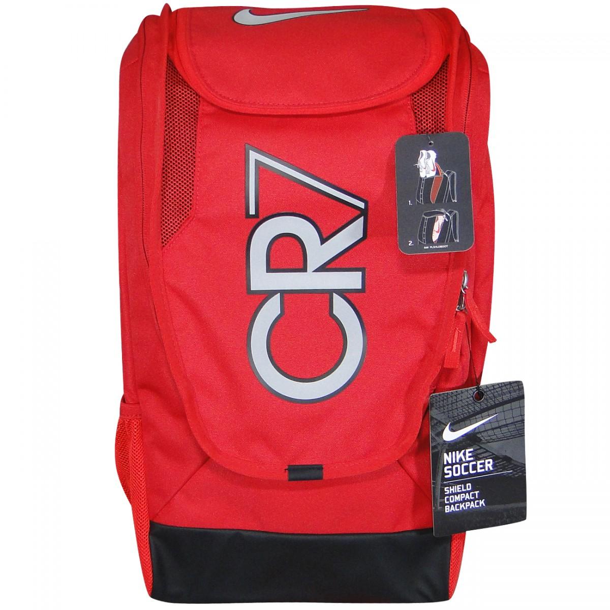 la mejor actitud c93e5 cfb9b Mochila Nike BA5104 CR7