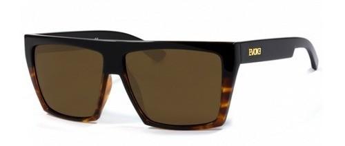 8550d96019618 Oculos Evoke EVK15 EVK15 NG21G - Black Turtle Gold Brown - Chuteira Nike