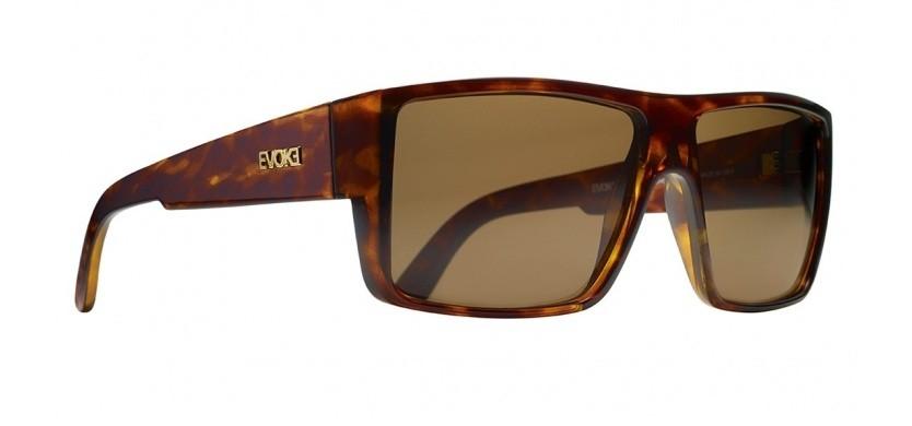 Oculos Evoke The Code G21 - Turtle Gold Brown - Chuteira Nike, Adidas.  Sandalias Femininas. Sandy Calçados 5954942292