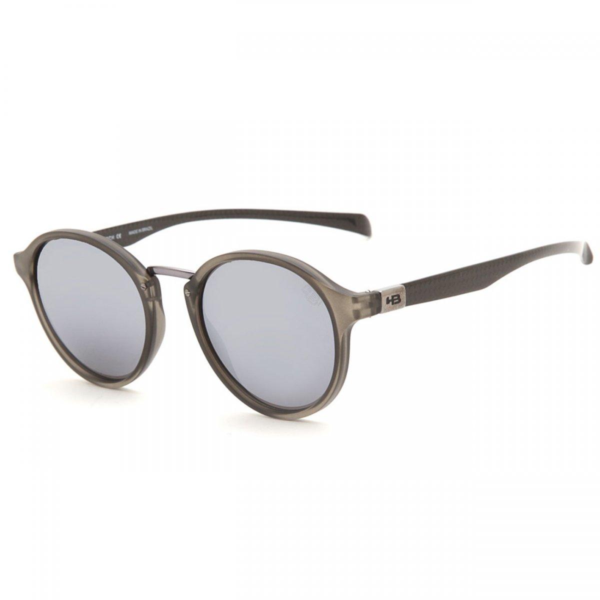 Oculos HB Brighton Espelhado 9012929788 - Onyx espelho - Chuteira ... 55831c4544