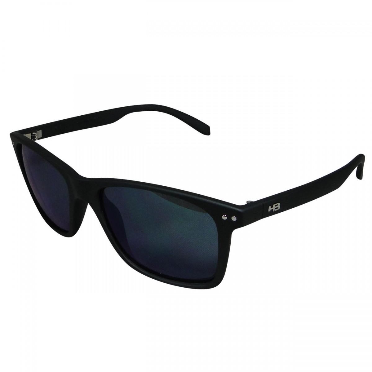 082255c6e Oculos HB Nevermind 90105001 - Preto/Fosco/Azul - Chuteira Nike ...