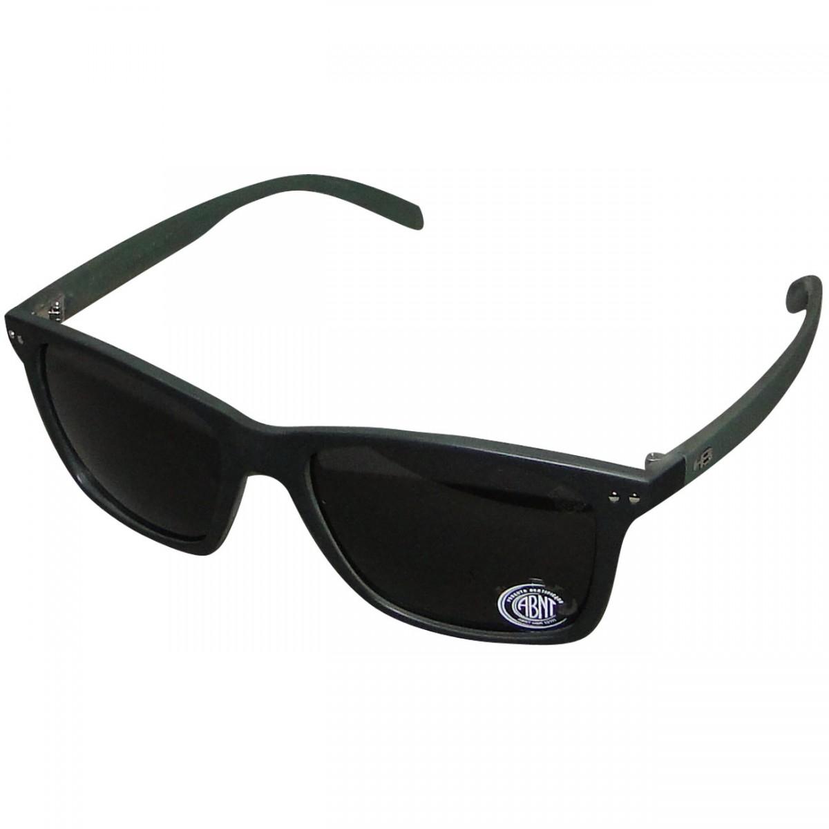 Oculos HB Nevermind 90105635 - Preto Musgo - Chuteira Nike, Adidas ... 0d5ed3ce2b