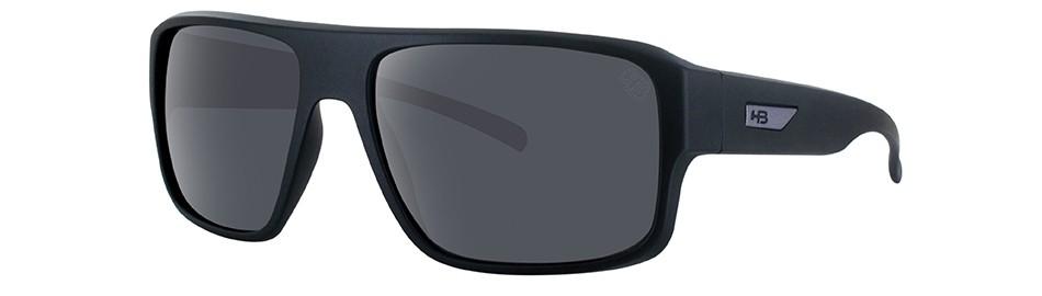eae9d9ee2 Oculos HB Redback 90116001 - Preto/Fosco - Chuteira Nike, Adidas. Sandalias  Femininas. Sandy Calçados