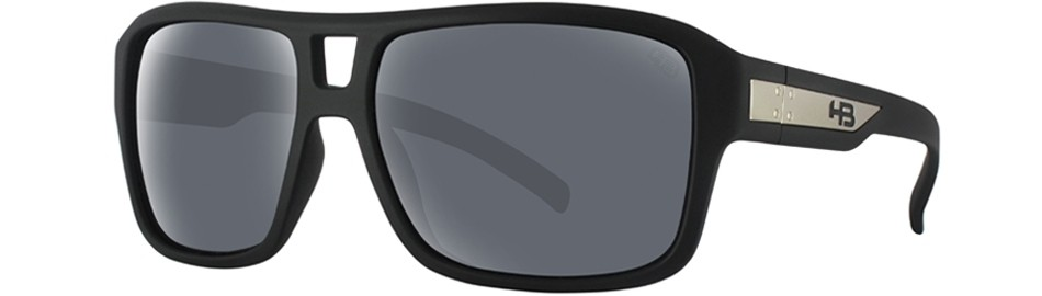 575714265 Oculos HB Storm 90101001 - Preto/Fosco - Chuteira Nike, Adidas ...