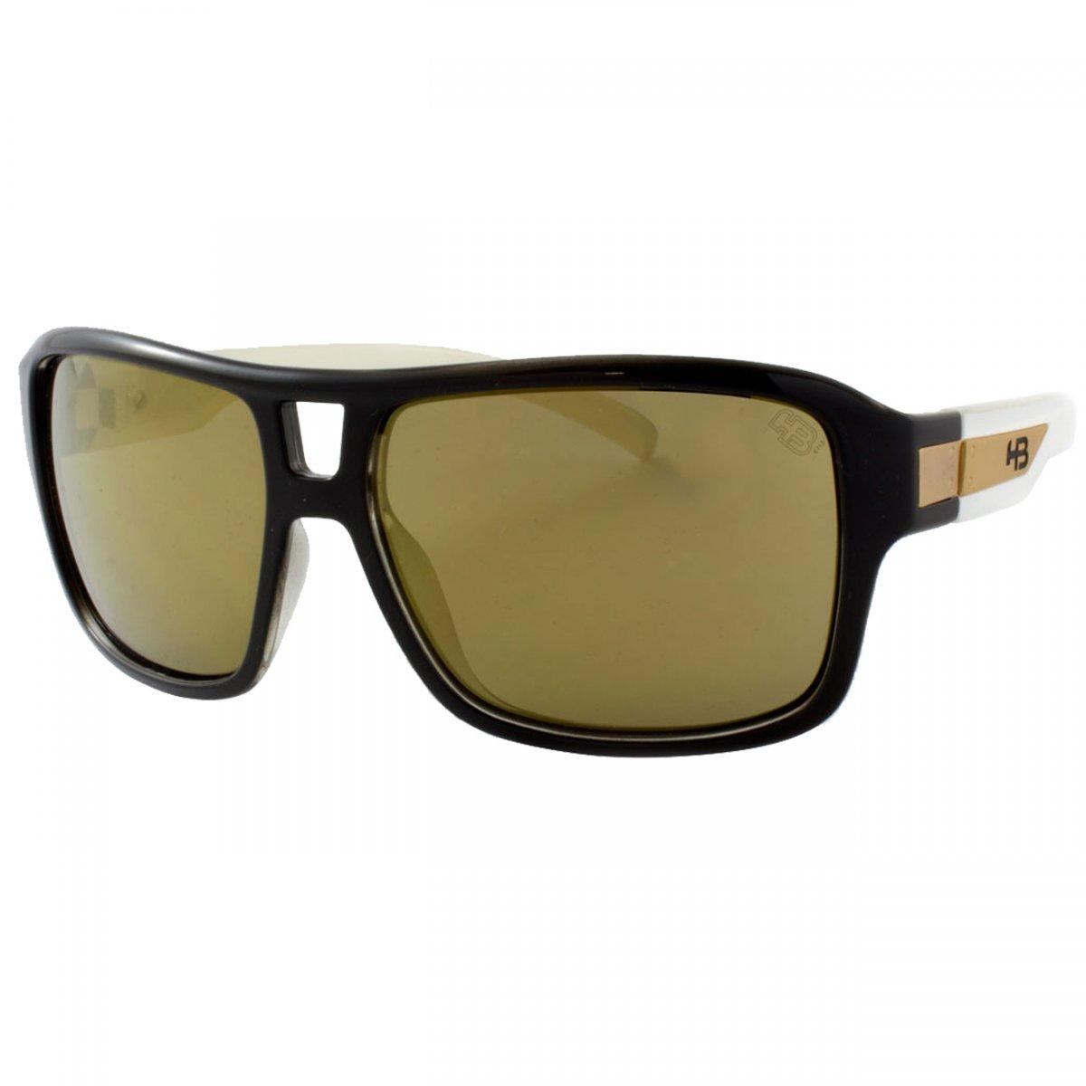 Óculos HB Storm Espelhado 9010141502 - Preto gloss branco gold - Chuteira  Nike, Adidas. Sandalias Femininas. Sandy Calçados a95f1b8786