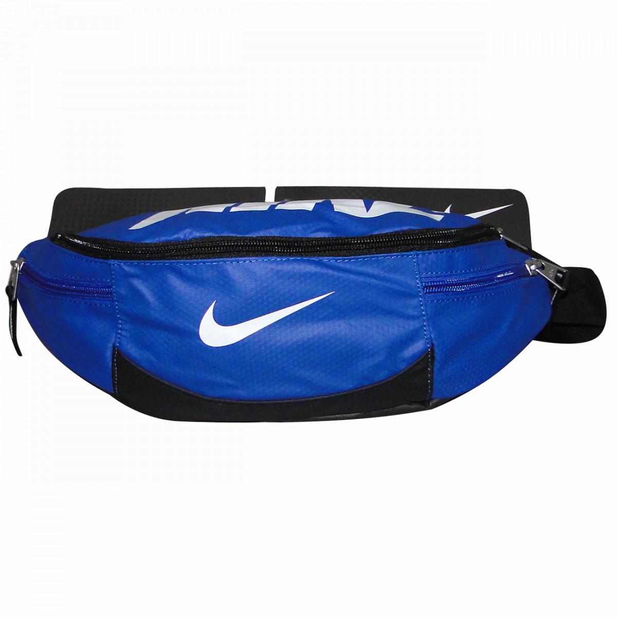 c42f53a8e Pochete Nike ref.4601 4601-041 - Azul/Branco - Chuteira Nike, Adidas ...