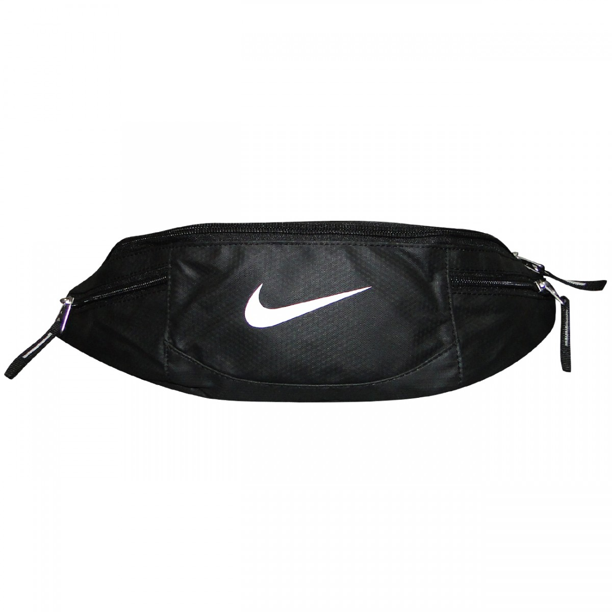 9999ca5cf Pochete Nike ref.4601 BA4601 067 - Preto/Branco - Chuteira Nike ...