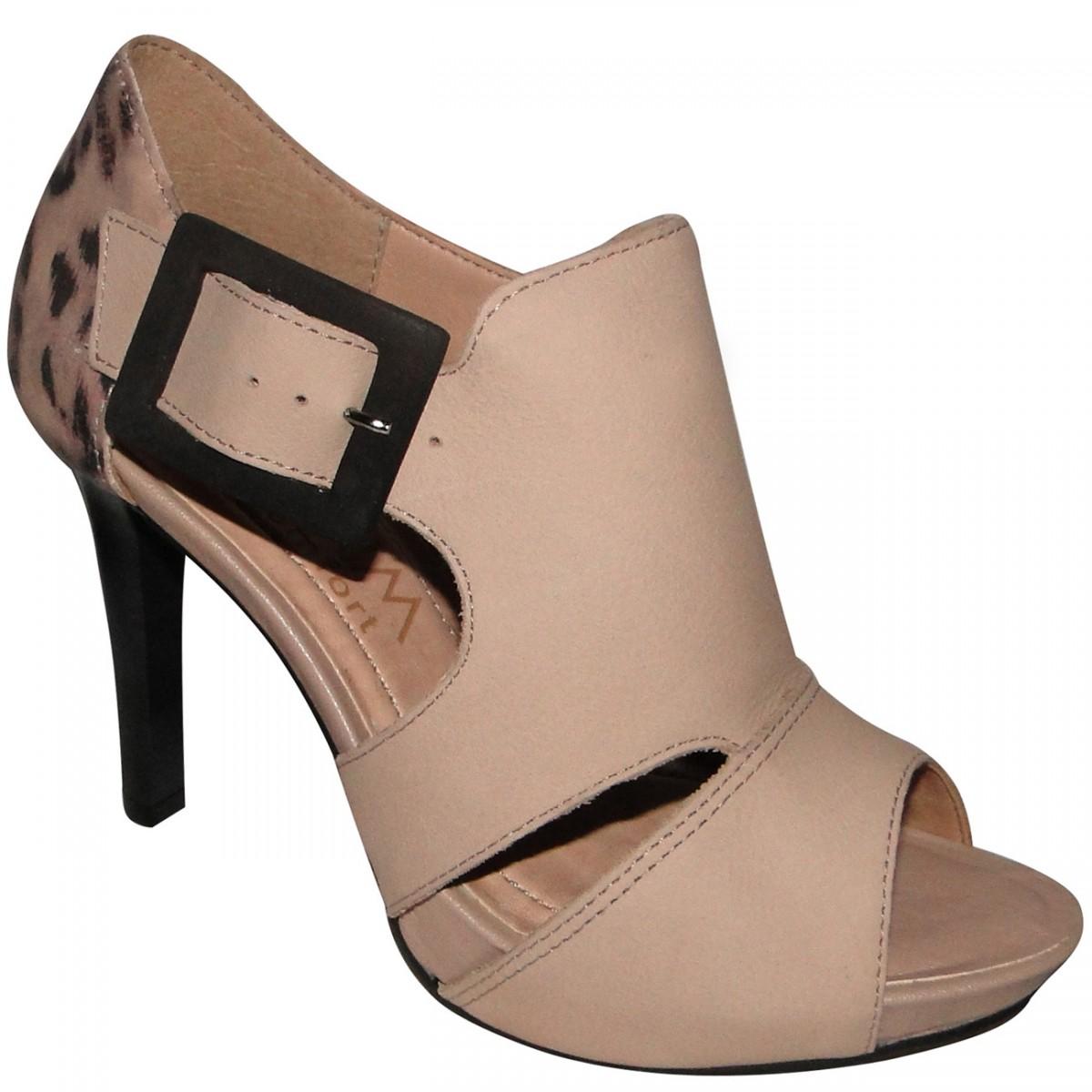 debaaecc5 SANDALIA RAMARIM REF.1229205 1229205-5688 - AVELÃ - Chuteira Nike, Adidas. Sandalias  Femininas. Sandy Calçados