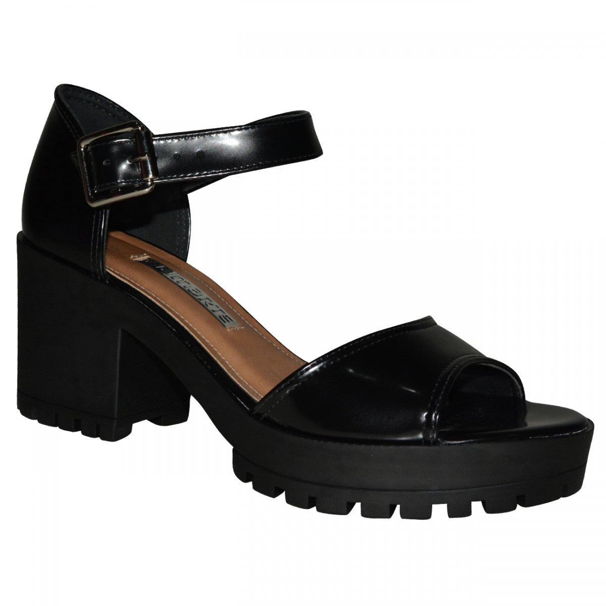 6783884e50 comprar sandalia Via Marte salto tratorado