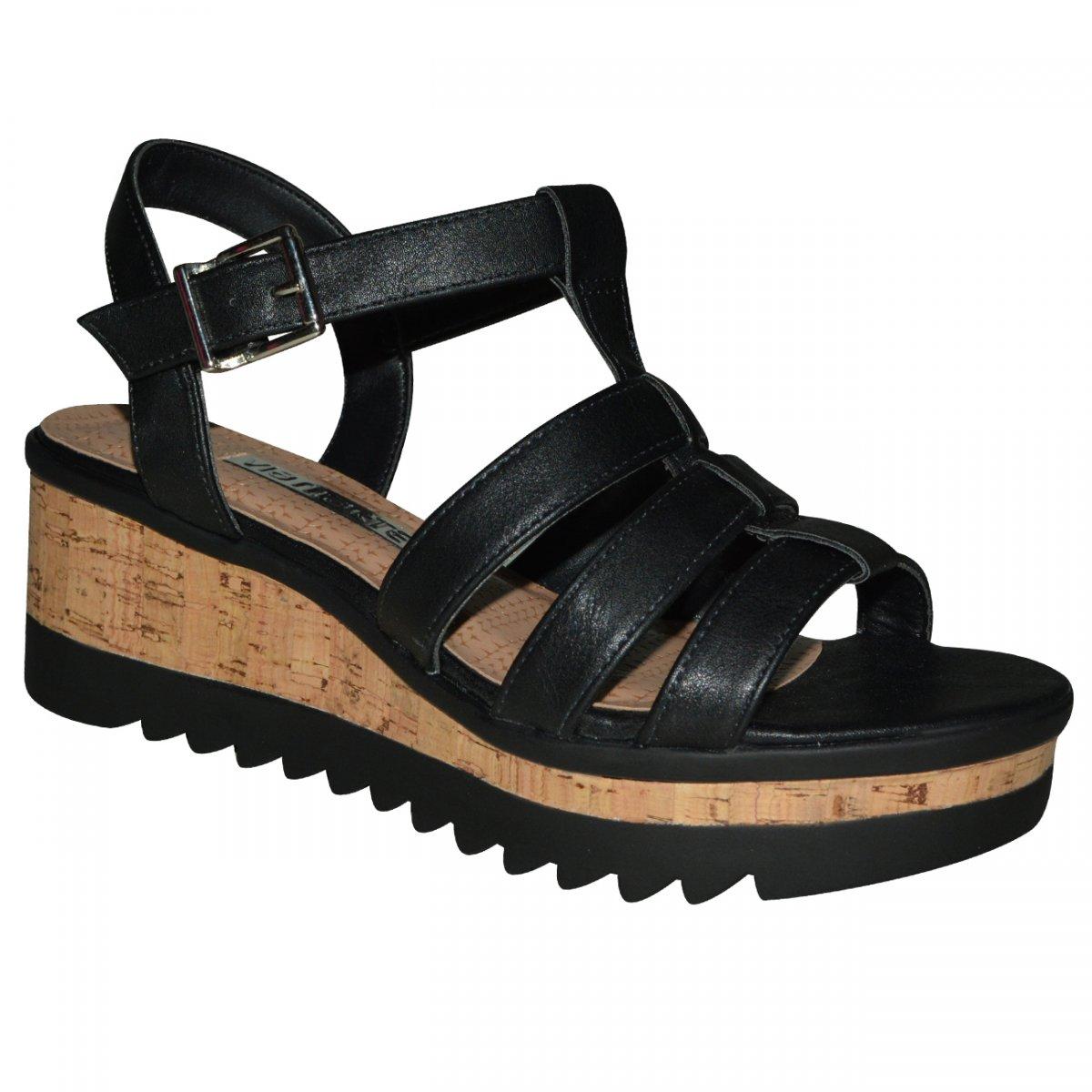 7716829d61 comprar sandalia tratorada da Via Marte