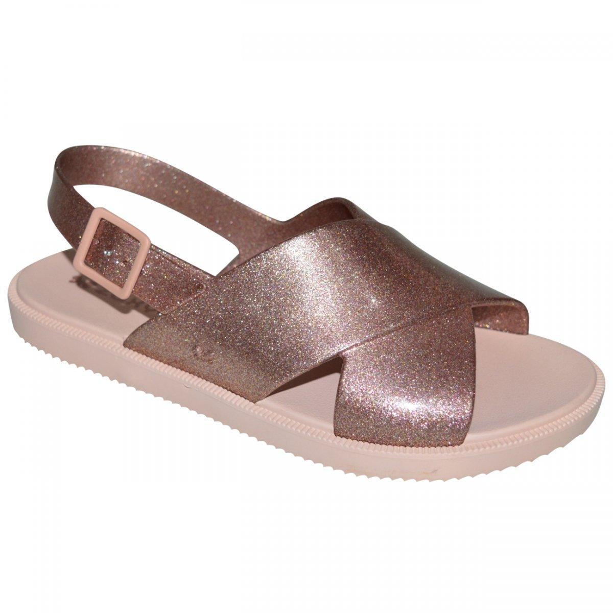 9255e371c1 comprar sandália da Zaxy Match