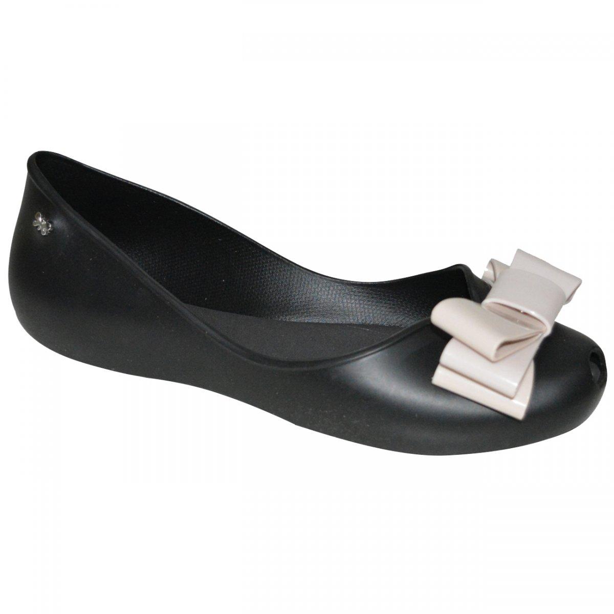 bd5aed6bb Sapatilha Zaxy Infinity Sap 17561 17561-90081 - Preto - Chuteira Nike,  Adidas. Sandalias Femininas. Sandy Calçados