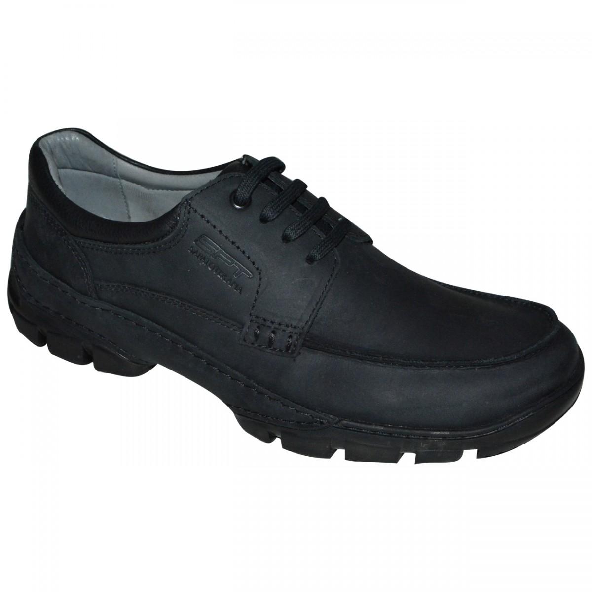 e47d6eda5f582 Sapato Sapatoterapia New Track 25427 25427 - Preto/Preto - Chuteira Nike,  Adidas. Sandalias Femininas. Sandy Calçados