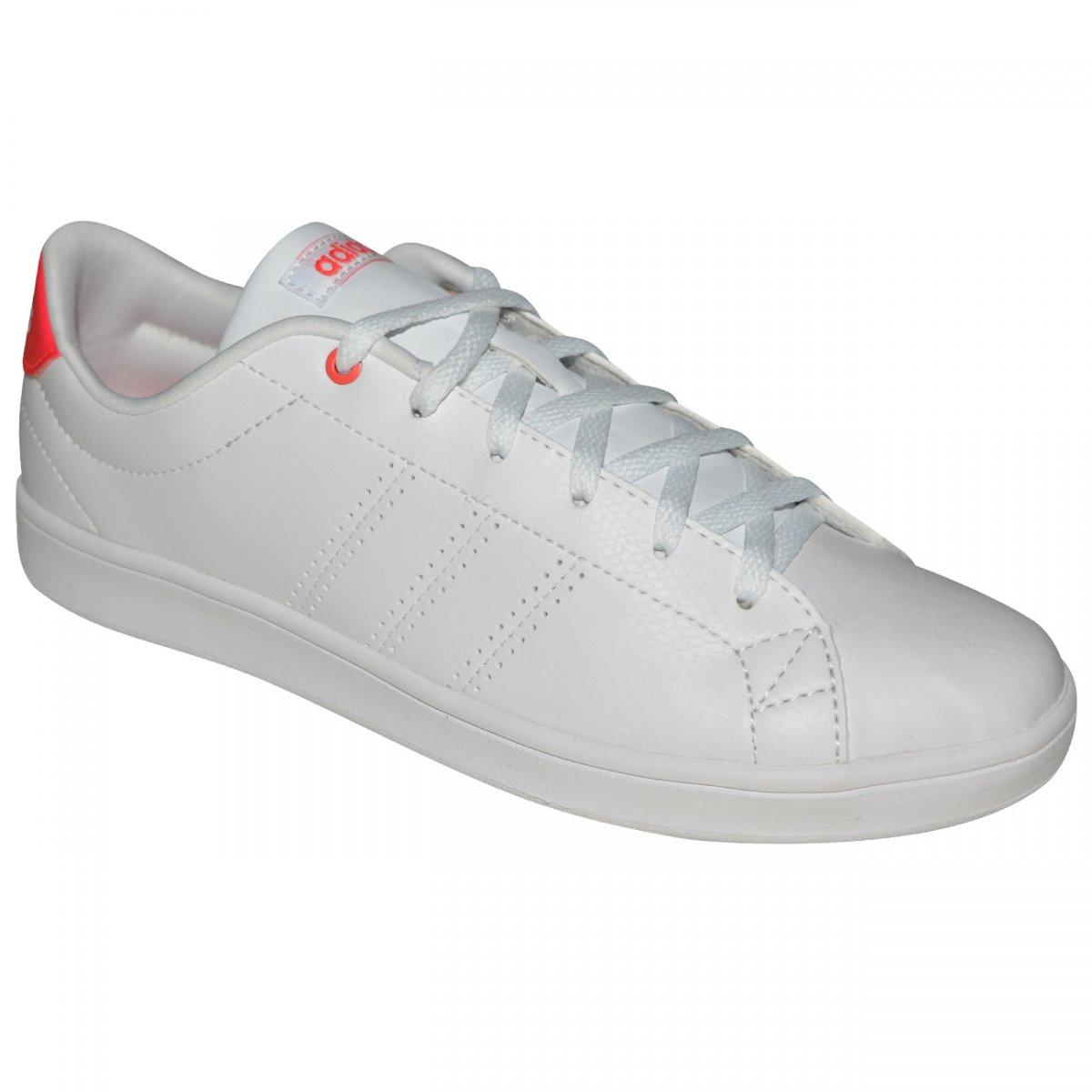 la meilleure attitude d7922 f7818 Tenis Adidas Advantage Clean QT